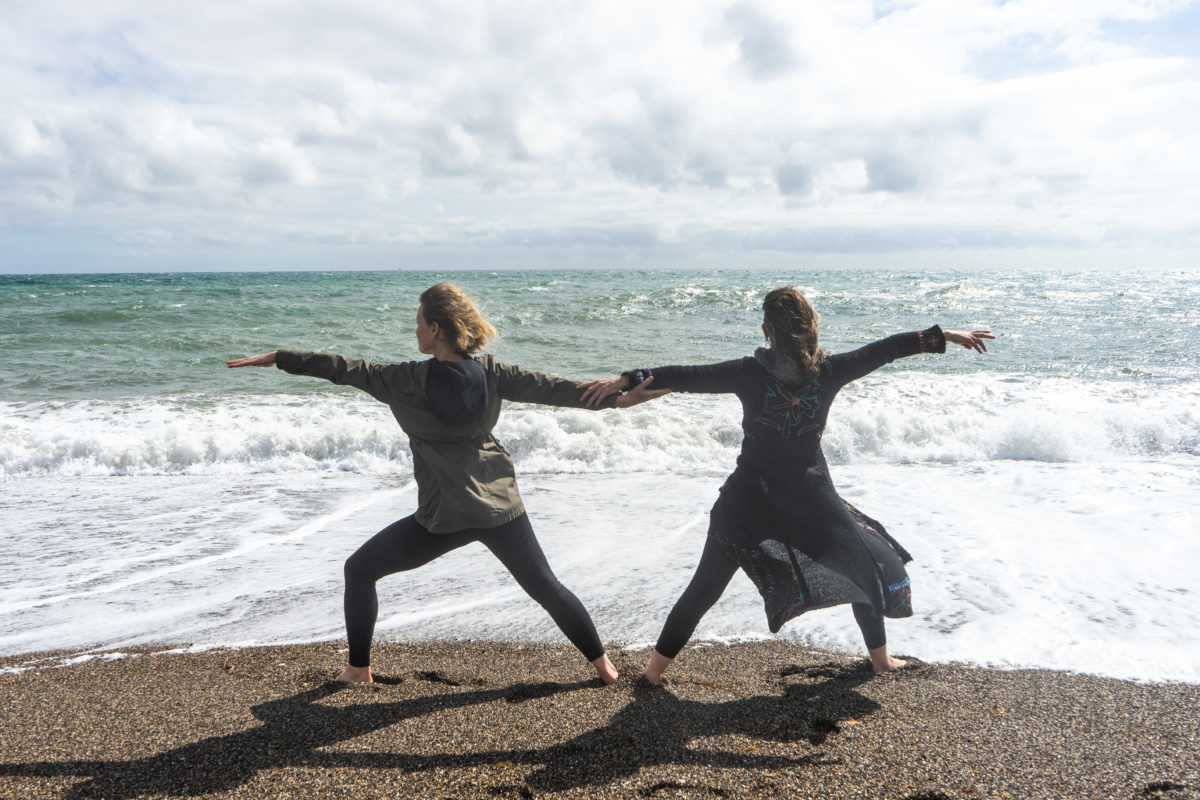 Yoga for Women Over 40/Peri-menopause- Tuesdays 10am