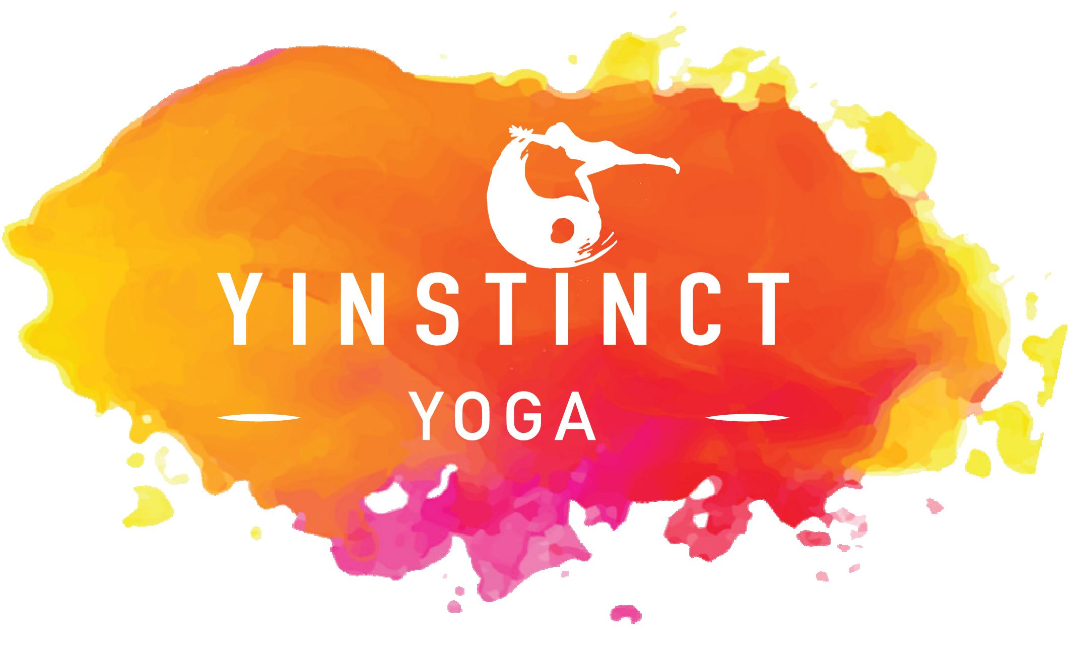 Niamh Daly Yinstinct Yoga